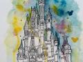 DisneyWorld Sketch