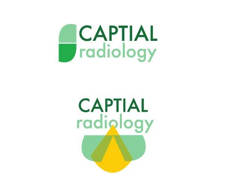 Capitol Radiology Logo