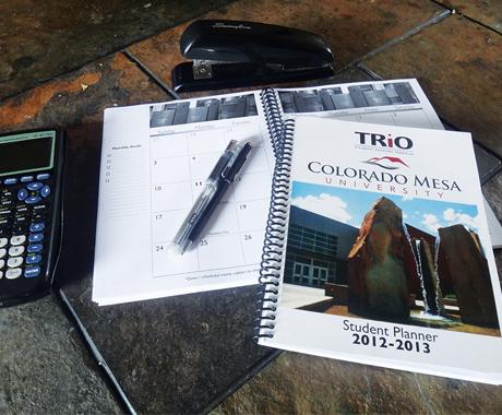 TRiO Planner