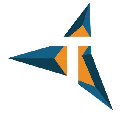 TriSTARx Logo Design