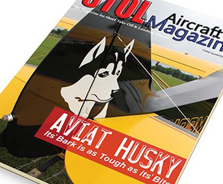 STOL Aircraft Magazine