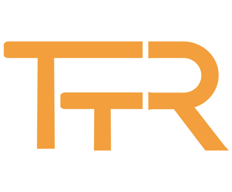 TTR Logo and Branding Design