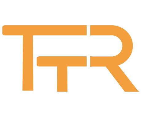 TTR Logo and Branding Design
