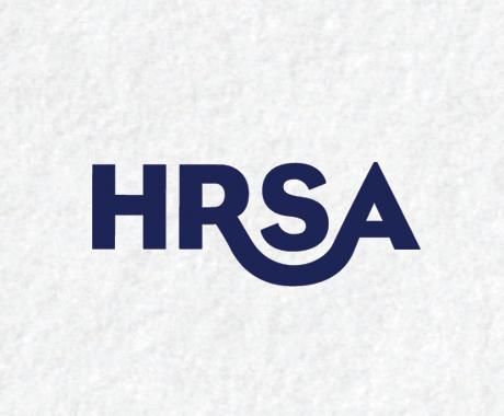 HRSA Logo Design
