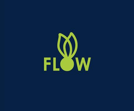 FLOW branding